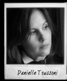 Danielle Trussoni Cover