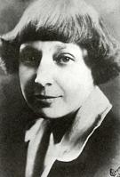Marina Cvetaeva Cover