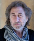 Howard Jacobson Cover