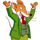 Geronimo Stilton Cover