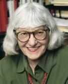 Cynthia Ozick Cover