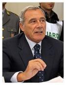 Pietro Grasso Cover
