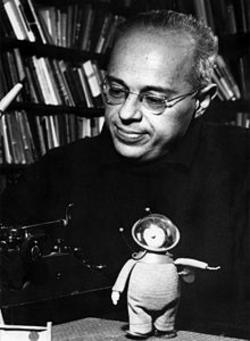 Stanislaw Lem