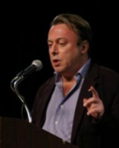 Christopher Hitchens Cover