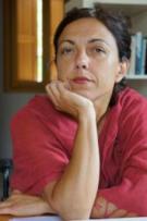 Alessandra Sarchi Cover