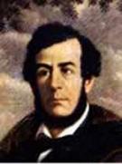 Esteban Echeverria Cover