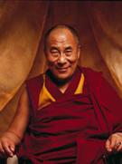 Gyatso Tenzin (Dalai Lama) Cover