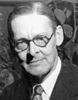 Thomas S. Eliot