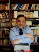 Edoardo Boncinelli Cover