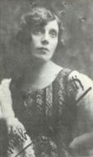 Amalia Guglielminetti Cover