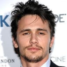 James Franco Cover
