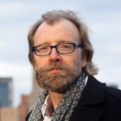 George Saunders Cover