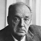 Vladimir Nabokov Cover