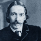 Robert Louis Stevenson Cover