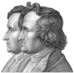 Libri di Jacob Grimm