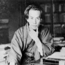 Ryunosuke Akutagawa Cover