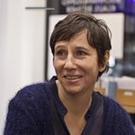 Angelika Klüssendorf Cover