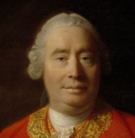 David Hume Cover