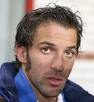 Alessandro Del Piero Cover