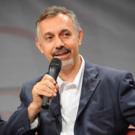 Paolo Di Stefano Cover