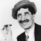 Groucho Marx Cover