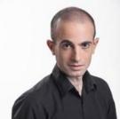 Yuval Noah Harari Cover