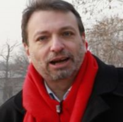 Paolo Jachia