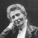 Anna Kuliscioff Cover