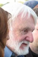 Robert M. Pirsig Cover
