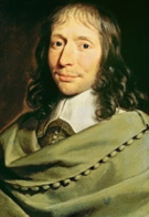 Blaise Pascal Cover