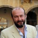 Davide Rondoni Cover