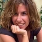 Chiara Moscardelli Cover