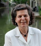 Rosa Navarro Durán Cover