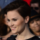 Veronica Roth Cover