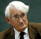 Jürgen Habermas Cover