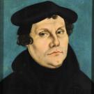 Martin Lutero Cover
