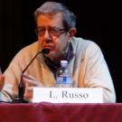 Lucio Russo Cover