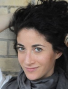 Lauren Oliver Cover