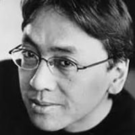 Kazuo Ishiguro Cover