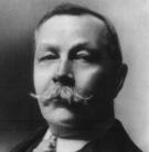 Arthur Conan Doyle Cover
