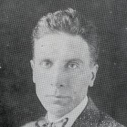 Henri Pierre Roché