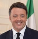 Matteo Renzi Cover