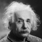 Albert Einstein Cover