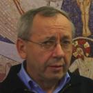 Marko I. Rupnik Cover
