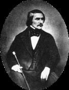 Nikolaj Gogol' Cover