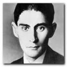 Franz Kafka Cover