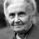 Maria Montessori Cover