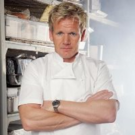Gordon Ramsay Cover