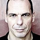 Yanis Varoufakis Cover