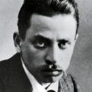 Rainer M. Rilke Cover